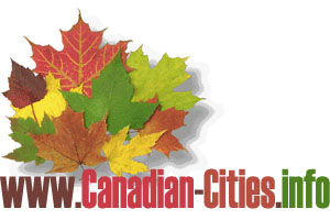 Canadian Cities Network